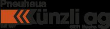 Pneuhaus Künzli
